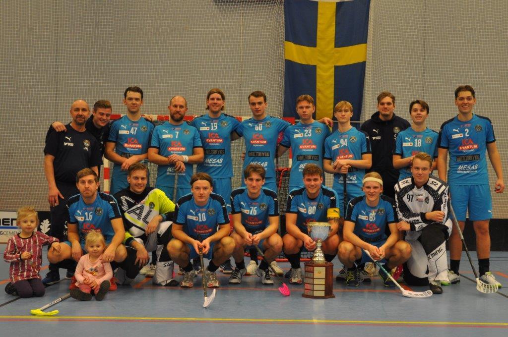 �?landsm�¤stare: FBC Kalmarsund Ungdom